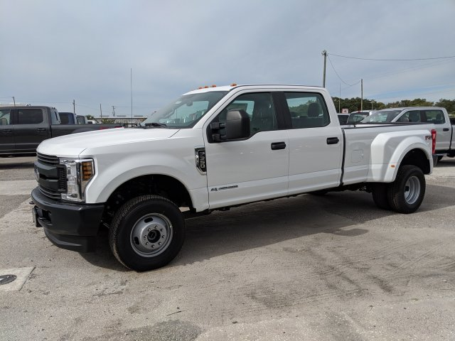 2019 F-350 Crew Cab DRW 4x4,  Pickup #K0673 - photo 5