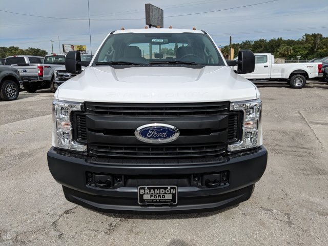 2019 F-350 Crew Cab DRW 4x4,  Pickup #K0673 - photo 6