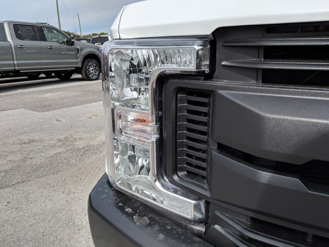 2019 F-350 Crew Cab DRW 4x4,  Pickup #K0673 - photo 7