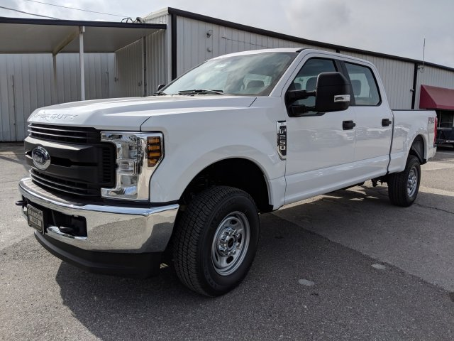 2019 F-250 Crew Cab 4x4,  Pickup #K0688 - photo 5
