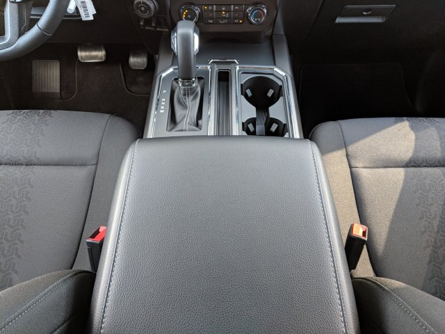 2019 F-150 SuperCrew Cab 4x2,  Pickup #K0698 - photo 16