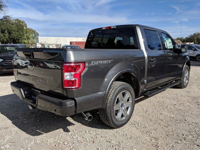 2019 F-150 SuperCrew Cab 4x2,  Pickup #K0698 - photo 2
