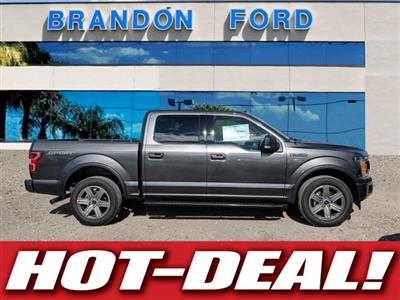 2019 F-150 SuperCrew Cab 4x2,  Pickup #K0698 - photo 1