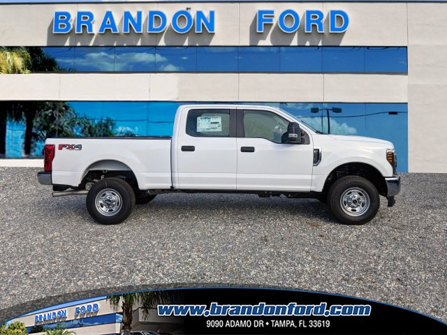 2019 F-250 Crew Cab 4x4,  Pickup #K0712 - photo 1