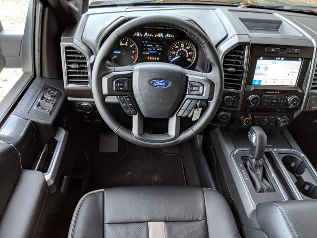 2019 F-150 SuperCrew Cab 4x2,  Pickup #K0737 - photo 13