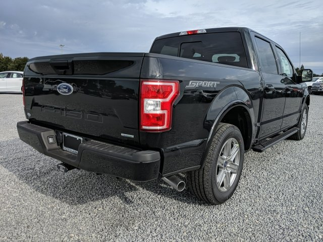 2019 F-150 SuperCrew Cab 4x2,  Pickup #K0737 - photo 2