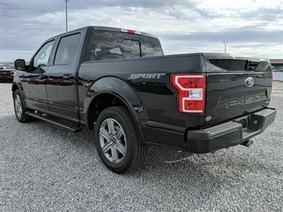 2019 F-150 SuperCrew Cab 4x2,  Pickup #K0737 - photo 4