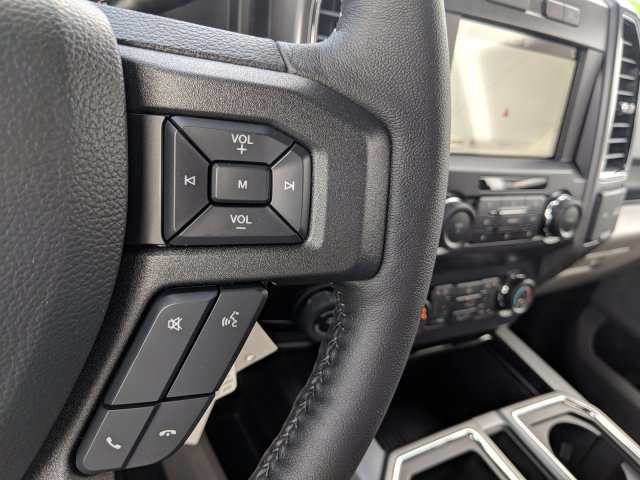 2019 F-150 SuperCrew Cab 4x2,  Pickup #K0749 - photo 27