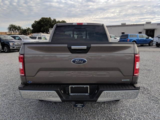 2019 F-150 SuperCrew Cab 4x2,  Pickup #K0749 - photo 3