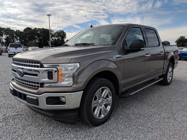 2019 F-150 SuperCrew Cab 4x2,  Pickup #K0749 - photo 5