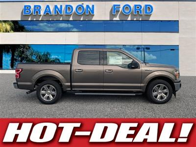 2019 F-150 SuperCrew Cab 4x2,  Pickup #K0749 - photo 1