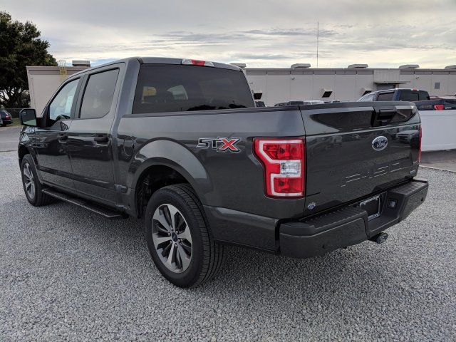 2019 F-150 SuperCrew Cab 4x2,  Pickup #K0755 - photo 5