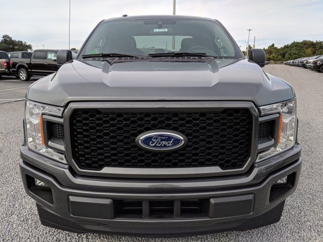 2019 F-150 SuperCrew Cab 4x2,  Pickup #K0755 - photo 7