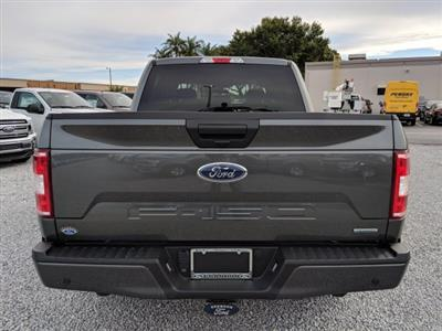 2019 F-150 SuperCrew Cab 4x2,  Pickup #K0755 - photo 4