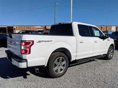 2019 F-150 SuperCrew Cab 4x2,  Pickup #K0758 - photo 2