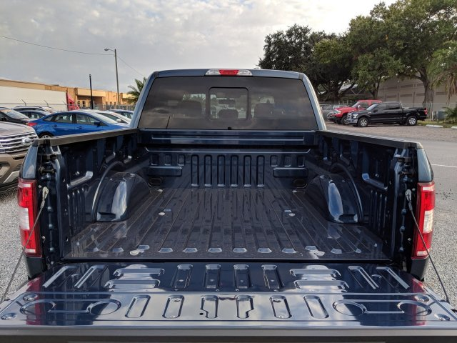 2019 F-150 SuperCrew Cab 4x2,  Pickup #K0761 - photo 10