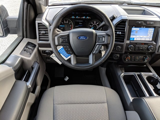 2019 F-150 SuperCrew Cab 4x2,  Pickup #K0761 - photo 13