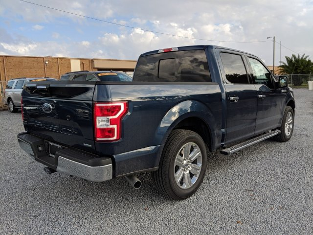 2019 F-150 SuperCrew Cab 4x2,  Pickup #K0761 - photo 2