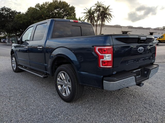2019 F-150 SuperCrew Cab 4x2,  Pickup #K0761 - photo 4