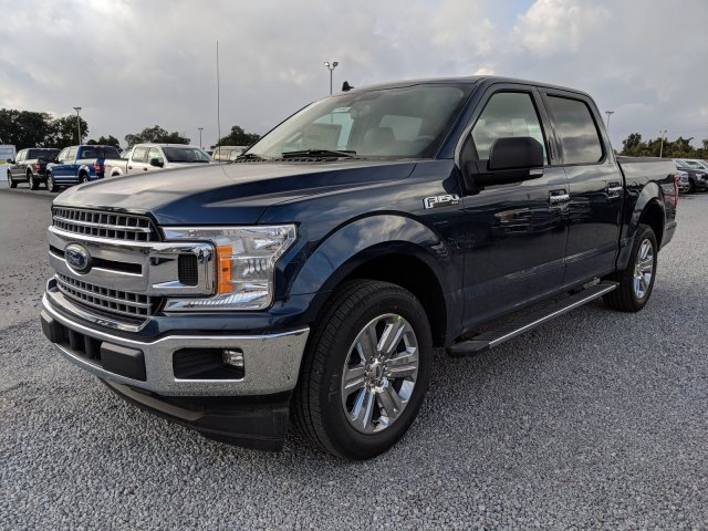 2019 F-150 SuperCrew Cab 4x2,  Pickup #K0761 - photo 5