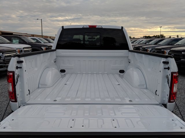 2019 F-150 SuperCrew Cab 4x2,  Pickup #K0763 - photo 10