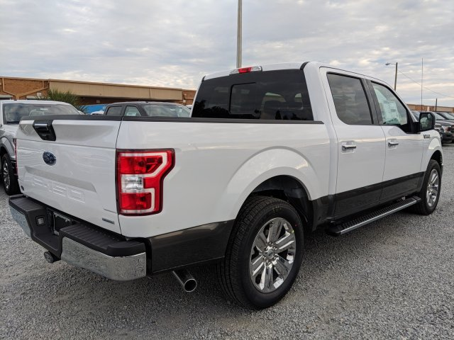 2019 F-150 SuperCrew Cab 4x2,  Pickup #K0763 - photo 2