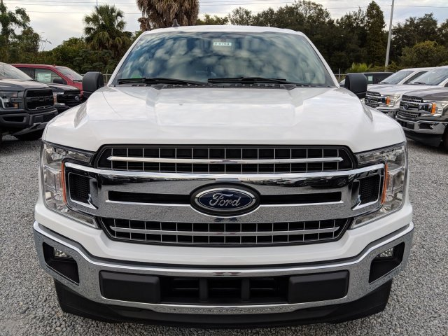 2019 F-150 SuperCrew Cab 4x2,  Pickup #K0763 - photo 6