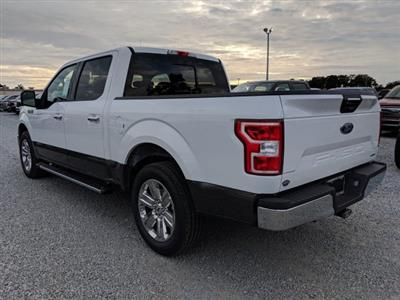 2019 F-150 SuperCrew Cab 4x2,  Pickup #K0763 - photo 4