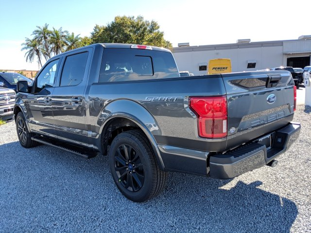 2019 F-150 SuperCrew Cab 4x2,  Pickup #K0792 - photo 4