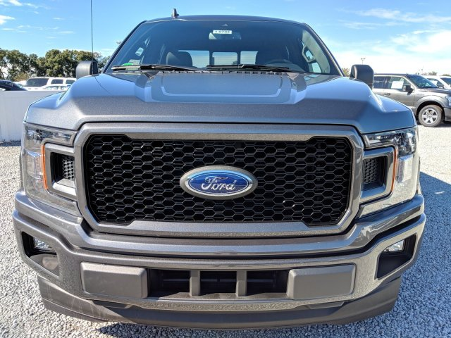 2019 F-150 SuperCrew Cab 4x2,  Pickup #K0792 - photo 6