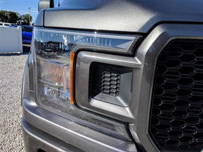2019 F-150 SuperCrew Cab 4x2,  Pickup #K0792 - photo 7