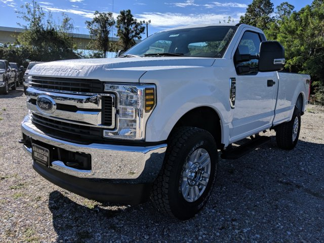 2019 F-350 Regular Cab 4x4,  Pickup #K0799 - photo 5