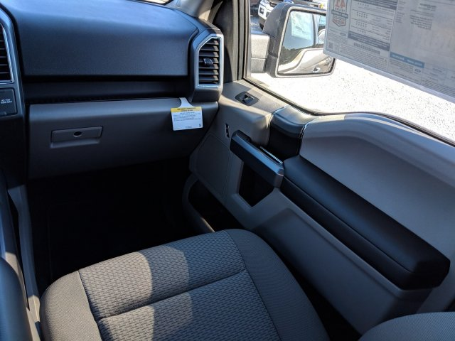 2019 F-150 SuperCrew Cab 4x2,  Pickup #K0826 - photo 14