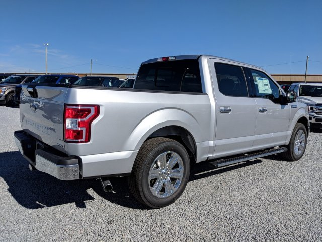 2019 F-150 SuperCrew Cab 4x2,  Pickup #K0826 - photo 2