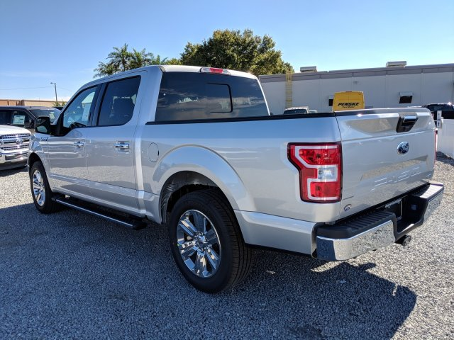 2019 F-150 SuperCrew Cab 4x2,  Pickup #K0826 - photo 4