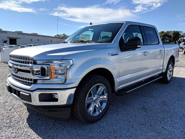 2019 F-150 SuperCrew Cab 4x2,  Pickup #K0826 - photo 5