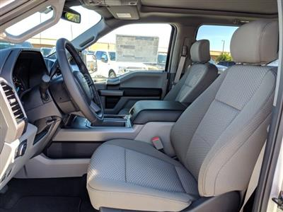 2019 F-150 SuperCrew Cab 4x2,  Pickup #K0826 - photo 18