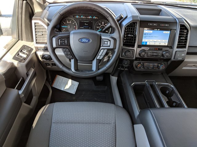 2019 F-150 SuperCrew Cab 4x4,  Pickup #K0827 - photo 13