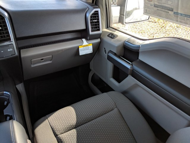 2019 F-150 SuperCrew Cab 4x4,  Pickup #K0827 - photo 14
