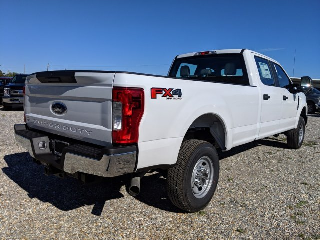 2019 F-250 Crew Cab 4x4,  Pickup #K0832 - photo 2