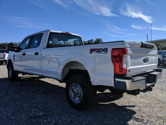 2019 F-250 Crew Cab 4x4,  Pickup #K0832 - photo 4