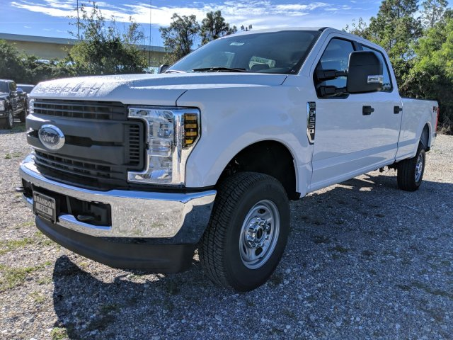 2019 F-250 Crew Cab 4x4,  Pickup #K0832 - photo 5