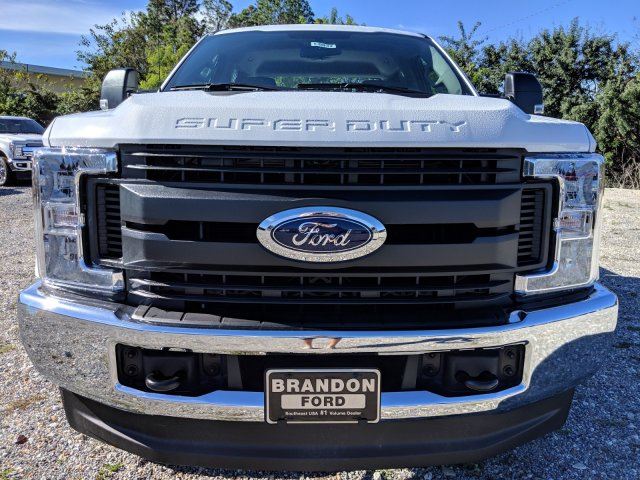2019 F-250 Crew Cab 4x4,  Pickup #K0832 - photo 6