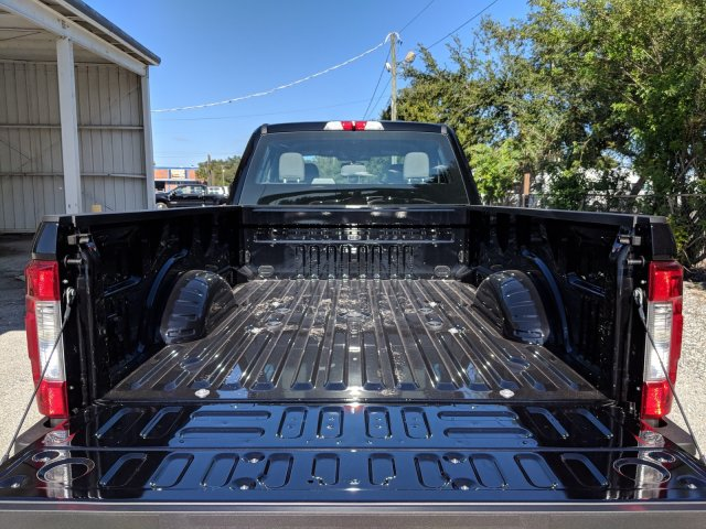 2019 F-350 Crew Cab DRW 4x4,  Pickup #K0861 - photo 10