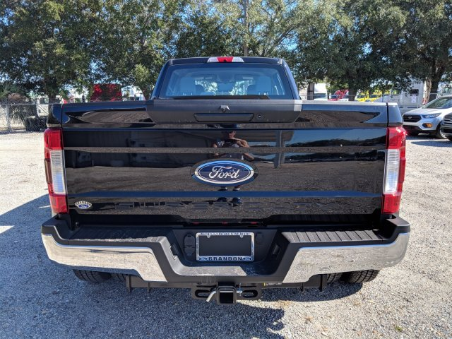 2019 F-350 Crew Cab DRW 4x4,  Pickup #K0861 - photo 3