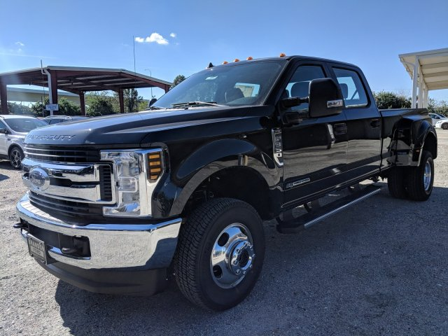2019 F-350 Crew Cab DRW 4x4,  Pickup #K0861 - photo 5