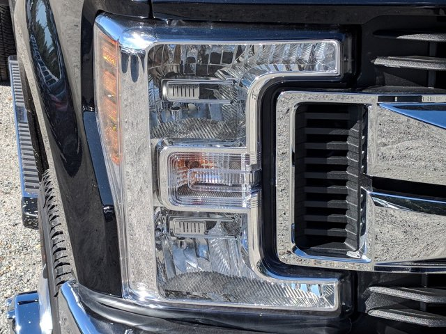 2019 F-350 Crew Cab DRW 4x4,  Pickup #K0861 - photo 7