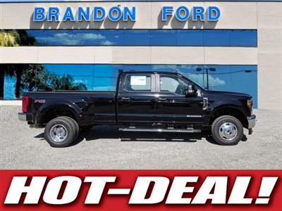 2019 F-350 Crew Cab DRW 4x4,  Pickup #K0861 - photo 1