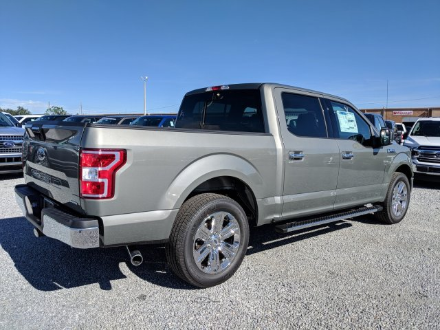 2019 F-150 SuperCrew Cab 4x2,  Pickup #K0898 - photo 2