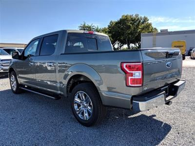 2019 F-150 SuperCrew Cab 4x2,  Pickup #K0898 - photo 4